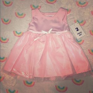 Baby Girl Dress Size 6-9 Months💕